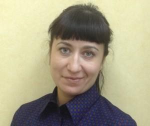 Бухгалтер-ревизор  оперативного учета Каргаполова Светлана Витальевна1