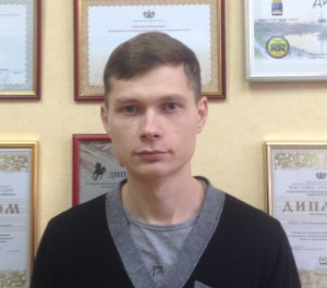 Инженер КИПиА Дунаев Андрей Валерьевич1