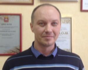 Менеджер по реализации Станкевич Игорь Николаевич1