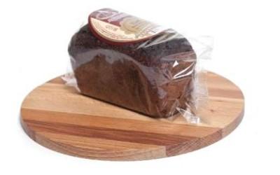 Хлеб Бородинский формовой в упаковке