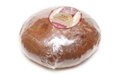 Хлеб Столичный подовый нарезанный в упаковке