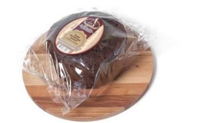 Хлеб ржаной Московский формовой в упаковке