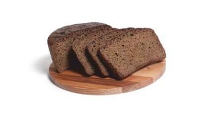 Хлеб Московский ржаной