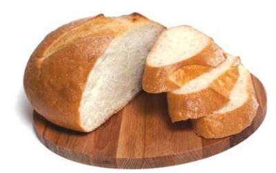 Хлеб Подовый 1 сорт формовой