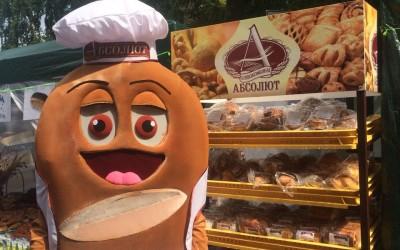 Хлебный базар — 2018 от ООО 2Хлебокомбинат «АБСОЛЮТ»