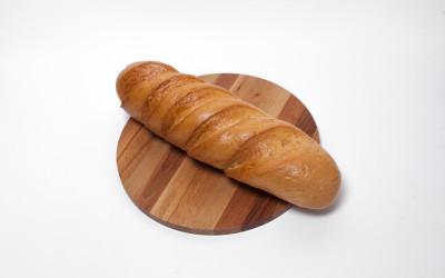 Хлеб Здоровье с отрубями подовый нарезанный в упаковке