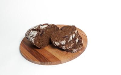 Хлеб Белорусский с клюквой