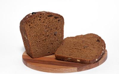 Хлеб фирменный «Мариинский» формовой