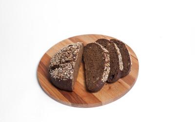 Хлеб «Полоцкий» подовый