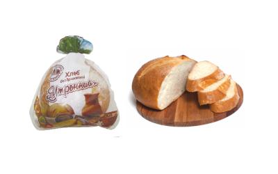 Хлеб бездрожжевой «Утренний»