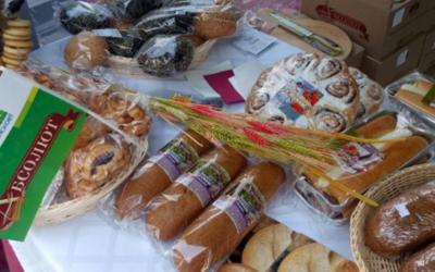 Хлебный базар 27.07.2019